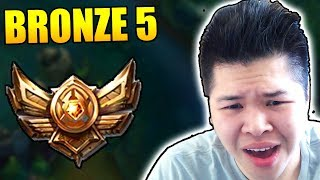 2 CHALLENGERS SPECTATE BRONZE 5! ft. KatEvolved