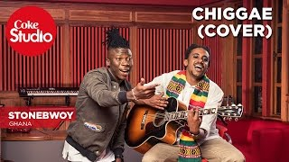 Download Stonebwoy - Chiggae (Cover) - Coke Studio Africa 3Gp Mp4