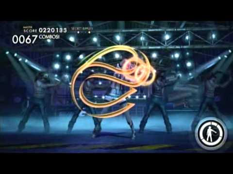 Dance Masters Evolution Kinect Xbox360 New Outfit 4
