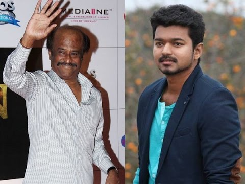 Rajini And Vijay To Clash On Small Screens This Diwali! | Kochadayan, Jilla video