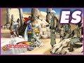 Beyblade: Metal Masters | El Bey con nombre de héroe - Ep. 63 | ESPAÑOL!