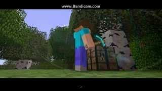 CaptainSparklez - TNT ( Offical Music Video )