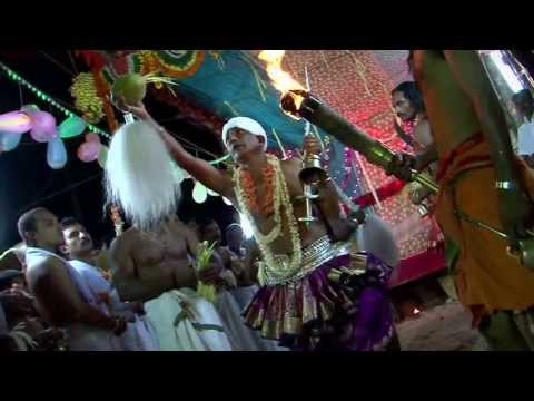 Bhoota Kola 16 Katle Part 2. video