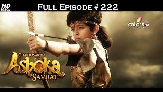 Chakravartin Ashoka Samrat - 8th April 2016 - चक्रवतीन अशोक सम्राट - Full Episode (HD)
