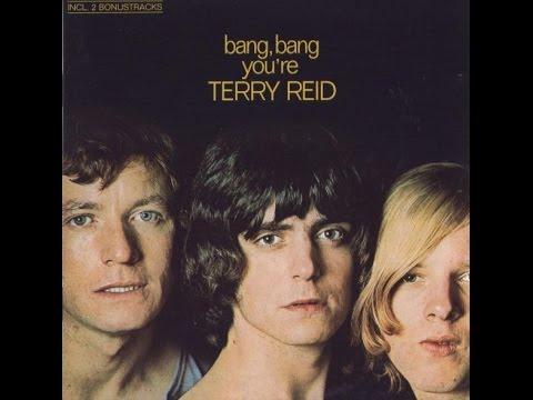 Terry Reid- Erica (1968)