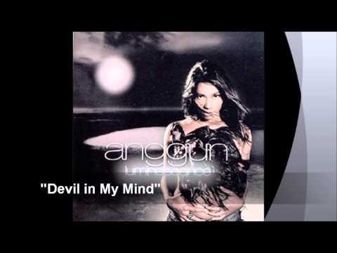 Anggun - The Devil In My Mind