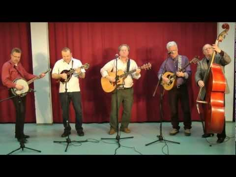 """Cakewalk into Town"" performed by ""Grass Root Ties"" 2012"