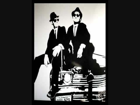 Blues Brothers - Ghostriders In The Sky Music Videos