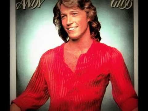 Andy Gibb - One More Look At The Night