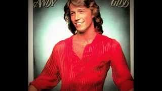 Watch Andy Gibb One More Look At The Night video