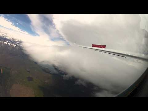 Duo Discus Gliding - Omarama - New Zealand (2013)