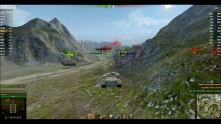 [WOT] AT- 8 Zeljkomania Kill´s 9