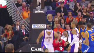 Jared Dudley - Dunk of his Career