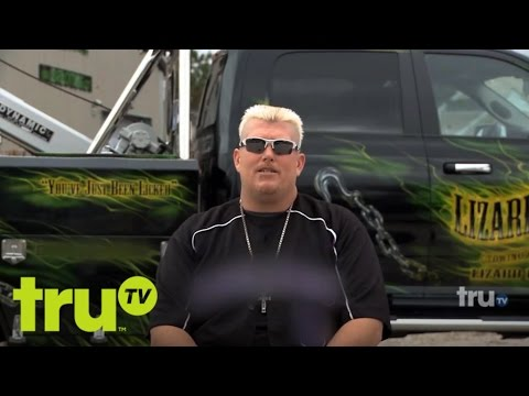 Lizard Lick Towing - Lick Life 101: Ronnie On Fans