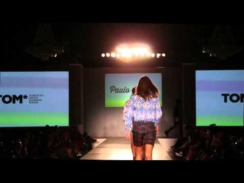 TOM* FW - Toronto Men's Fashion Week 2014 - Days 3