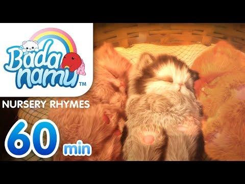 Nursery Rhymes Vol 2 | Badanamu Compilation