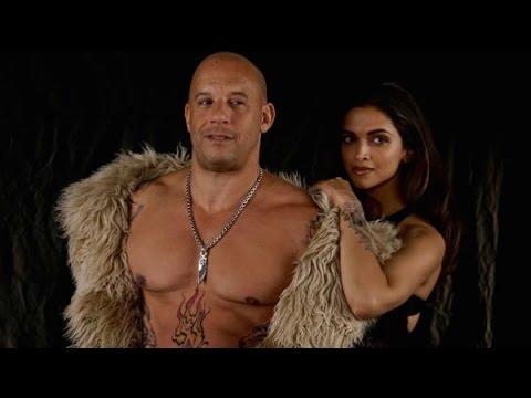 REVEALED! Deepika Padukone LEAVES Vin Diesel for a LOVED ONE