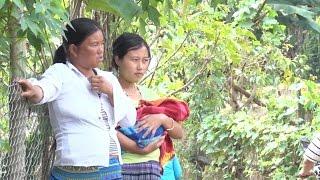 Báo động tình trạng buôn bán phụ nữ sang Trung Quốc tại Sơn La
