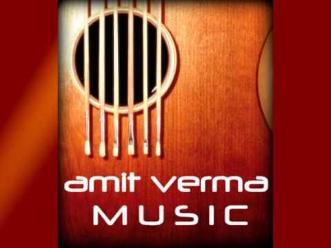Khairheyan De Naal -  Shafqat Amanat Ali (Amit Verma Music Cover...