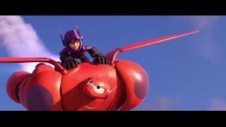 Big Hero 6 - Trailer Italiano Ufficiale | HD