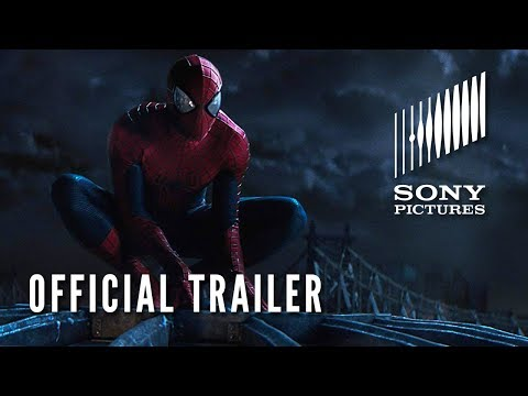 The Amazing Spider-man 2 - Final Trailer (official) video