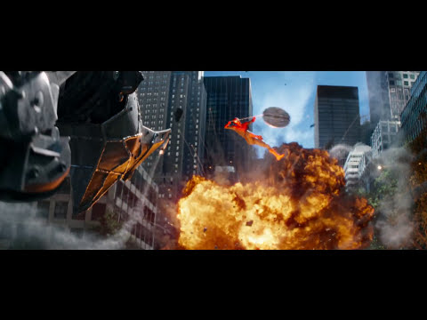 The Amazing Spider-Man 2 - Final Trailer (OFFICIAL)