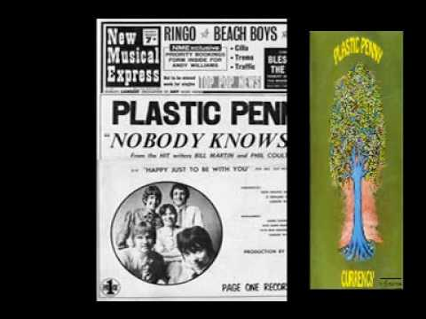 Thumbnail of video PLASTIC PENNY - Baby you're not to blame