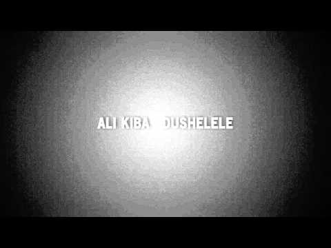 Ali Kiba - Dushelele video