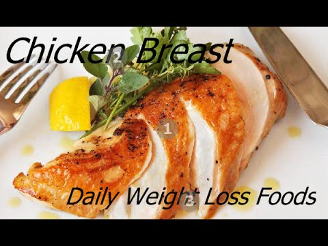 Weight Loss Breakfast Foods List