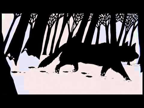 Loup noir youtube - Cuisiner vesse de loup ...