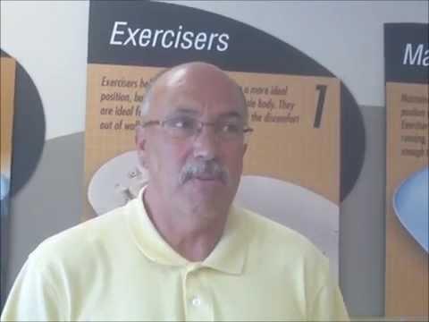 Murfreesboro Good Feet Customer Finds Pain Relief With Good Feet Orthotics