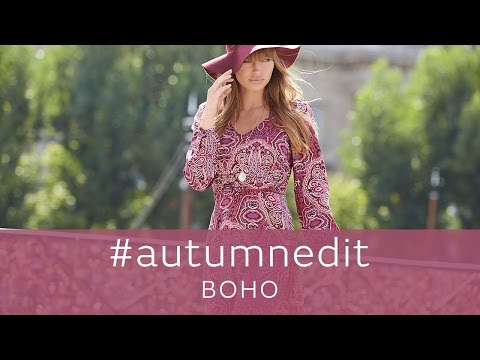 Very.co.uk: Boho | Trends
