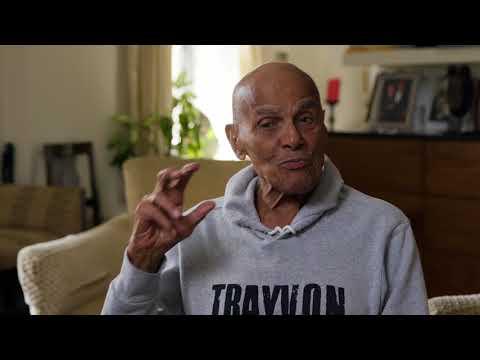 """Harry Belafonte - """"Jerome Turner"""" In BlacK K Klansman"""