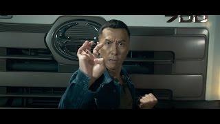 Kung Fu Jungle   一個人的武林   Trailer   Eng Sub   HD