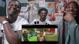 YNW Melly - Murder On My Mind (Official Music Video) - REACTION
