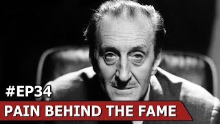 Success story of  The Basil Rathbone | Biographies