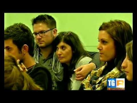 """""""Il Settimanale"""" - Rai 3 - 3 Nov 2012"""