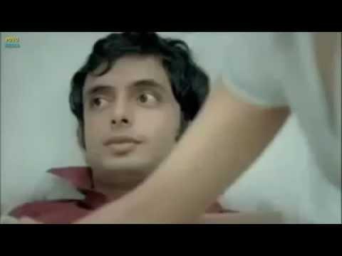 Iklan Lucu India Diraba Nurse Yang Seksi (Sexy Funny Virgin India TV Ad Commercial)