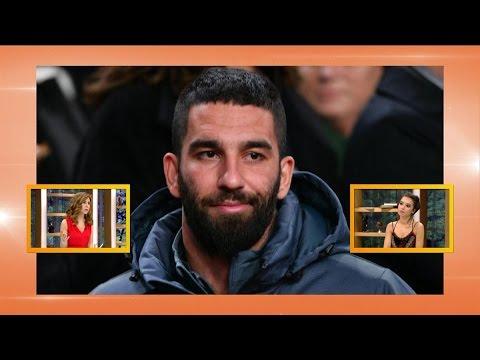 Renkli Sayfalar 85. Bölüm- Milli Futbolcu Arda Turan'ın evine saldırı!
