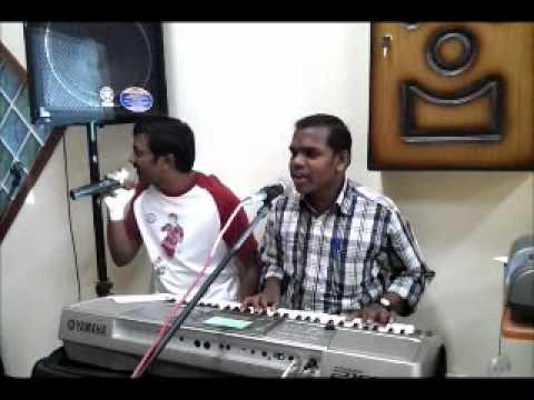 Aaradhippan Namukku Kaaranamundu Malayalam Song video