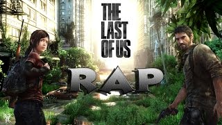THE LAST OF US RAP | La otra zona Ft CarRaxX