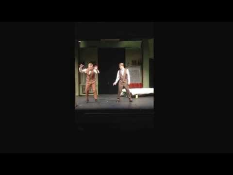 The drowsy chaperone cold feet rockhurst high school - 03/10/2014
