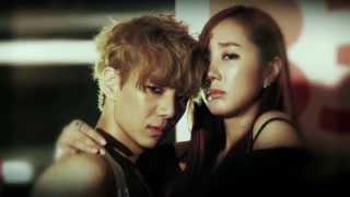 Jjun - Way to your heart MV (Teaser 02)