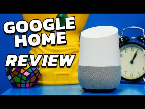 Google Home: Should You Buy It?