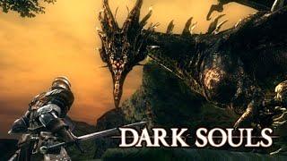 Dark Souls Remasterd #065 - Vorbereitungen für Kalameeth [BLIND] [KOOP] [TWITCH]