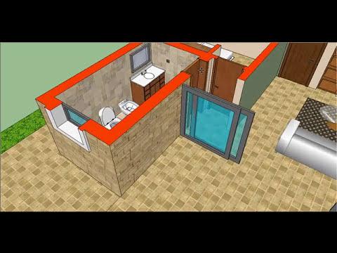 ¿Cómo Diseñar la Instalación Eléctrica de una Casa? Tutorial