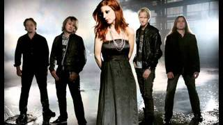 Watch Delain Forest video