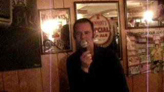 Plough Macduff Karaoke With Starlite 4 Avi