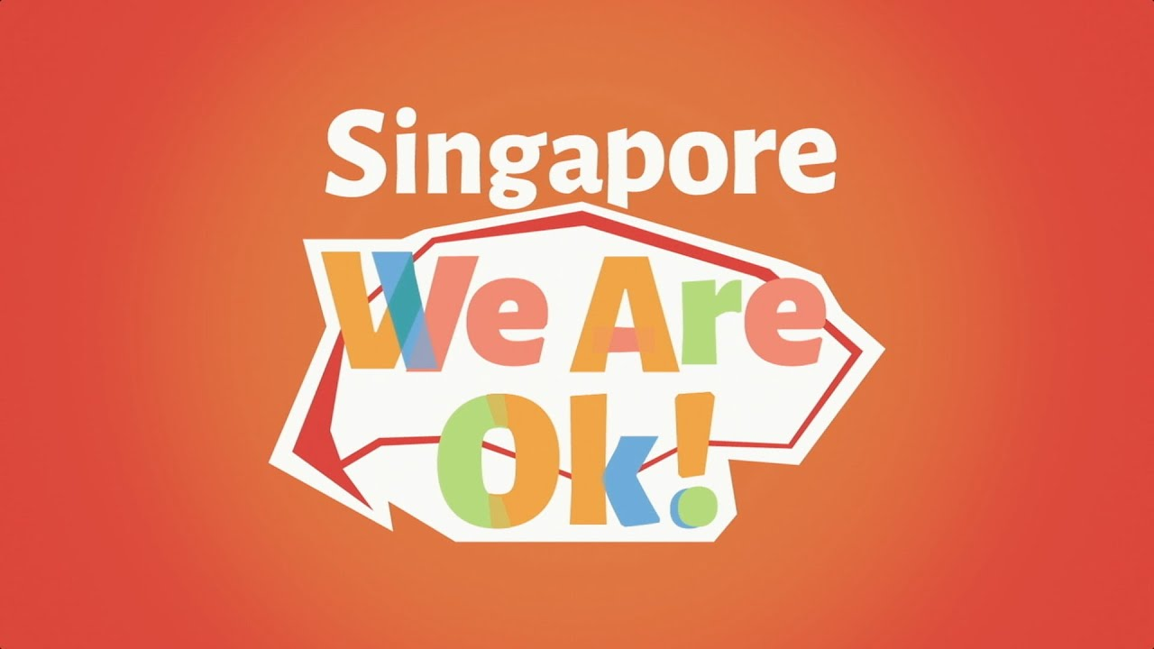 Singapore, We Are Ok! (National Day Song 2014) - YouTube