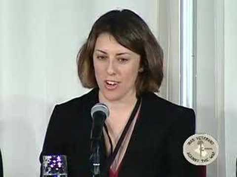 Veterans' Healthcare - Adrienne Kinne